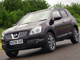 Nissan Qashqai Sound & Style 2008 pictures