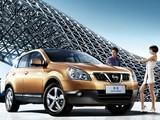 Nissan Qashqai Xiaoke 2011 photos