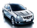 Nissan Qashqai Xiaoke 2011 pictures