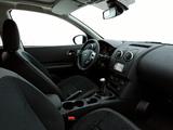 Nissan Qashqai 360 2012 images