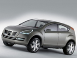 Photos of Nissan Qashqai Concept 2004