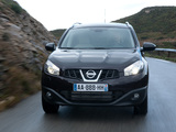 Photos of Nissan Qashqai+2 2009