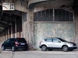 Photos of Nissan Qashqai
