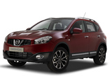 Pictures of Nissan Qashqai ZA-spec 2010