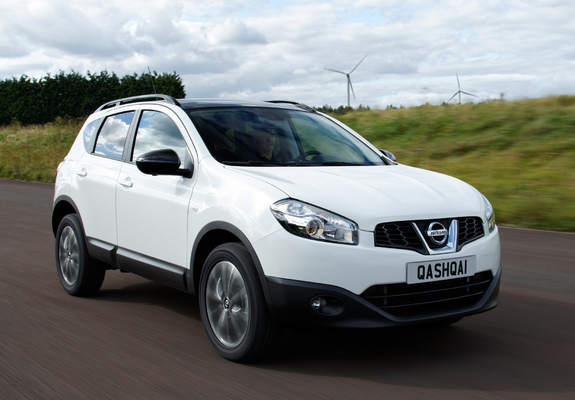 pictures of nissan qashqai 360 2012. Black Bedroom Furniture Sets. Home Design Ideas