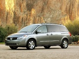 Images of Nissan Quest 2004–07