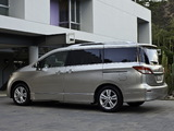 Images of Nissan Quest 2010