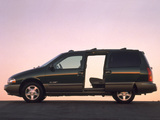 Nissan Quest 1998–2000 photos