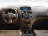 Nissan Quest (V42) 2006–09 images