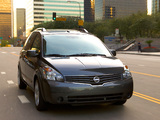 Nissan Quest 2007–09 images