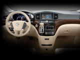 Photos of Nissan Quest 2010