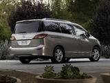 Pictures of Nissan Quest 2010