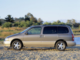 Nissan Quest 2000–02 wallpapers