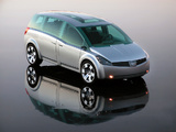 Nissan Quest Concept 2002 wallpapers