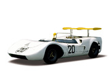 Nissan R381 1968 images