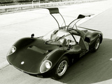 Photos of Nissan R380-II 1966–68