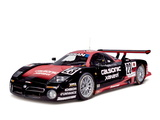 Images of Nissan R390 GT1 1997–98