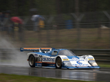 Nissan R88C 1988–89 wallpapers