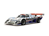 Photos of Nissan R85V 1985–86