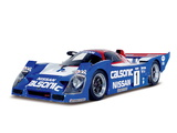 Images of Nissan R92CP 1992