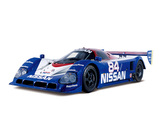 Photos of Nissan R90CK 1990–92
