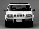 Nissan Rasheen (RB14) 1994–2000 images