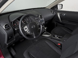 Images of Nissan Rogue Krom 2009