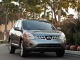 Images of Nissan Rogue 2010