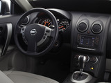 Nissan Rogue 2010 pictures