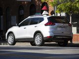 Nissan Rogue (T32) 2016 pictures