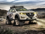Nissan Rogue Trail Warrior Project (T32) 2017 images