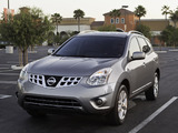 Photos of Nissan Rogue 2010