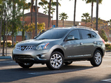 Pictures of Nissan Rogue 2010