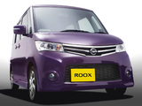 Nissan Roox 2009 photos