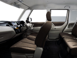Photos of Nissan Roox 2009