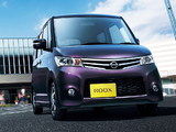 Pictures of Nissan Roox 2009
