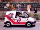 Images of Nissan S-Cargo 1.5 Canvas Top (R-G20) 1989–90