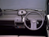 Nissan S-Cargo 1.5 Canvas Top (R-G20) 1989–90 images