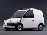 Photos of Nissan S-Cargo 1.5 Canvas Top (R-G20) 1989–90