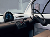 Pictures of Nissan S-Cargo Concept 1987