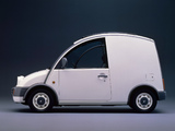Pictures of Nissan S-Cargo 1.5 Canvas Top (R-G20) 1989–90
