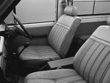 Photos of Nissan Safari Hard Top AD (160) 1980–85