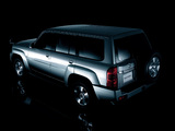 Pictures of Nissan Safari (Y61) 2004–07