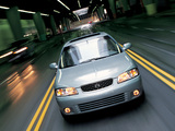Images of Nissan Sentra (B15) 1999–2004