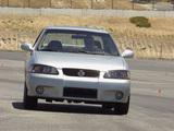 Images of Nissan Sentra SE-R (B15) 2002–04