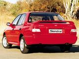 Images of Nissan Sentra 140 Gxi ZA-spec (B13)