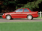 Nissan Sentra SE-R Coupe (B13) 1991–94 images