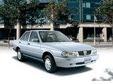 Nissan Sentra MX-spec (B13) 1996–99 pictures