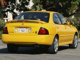 Nissan Sentra SE-R (B15) 2004–06 images