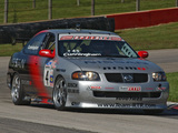 Nismo Nissan Sentra SE-R Spec V Racing Car (B15) 2004 photos